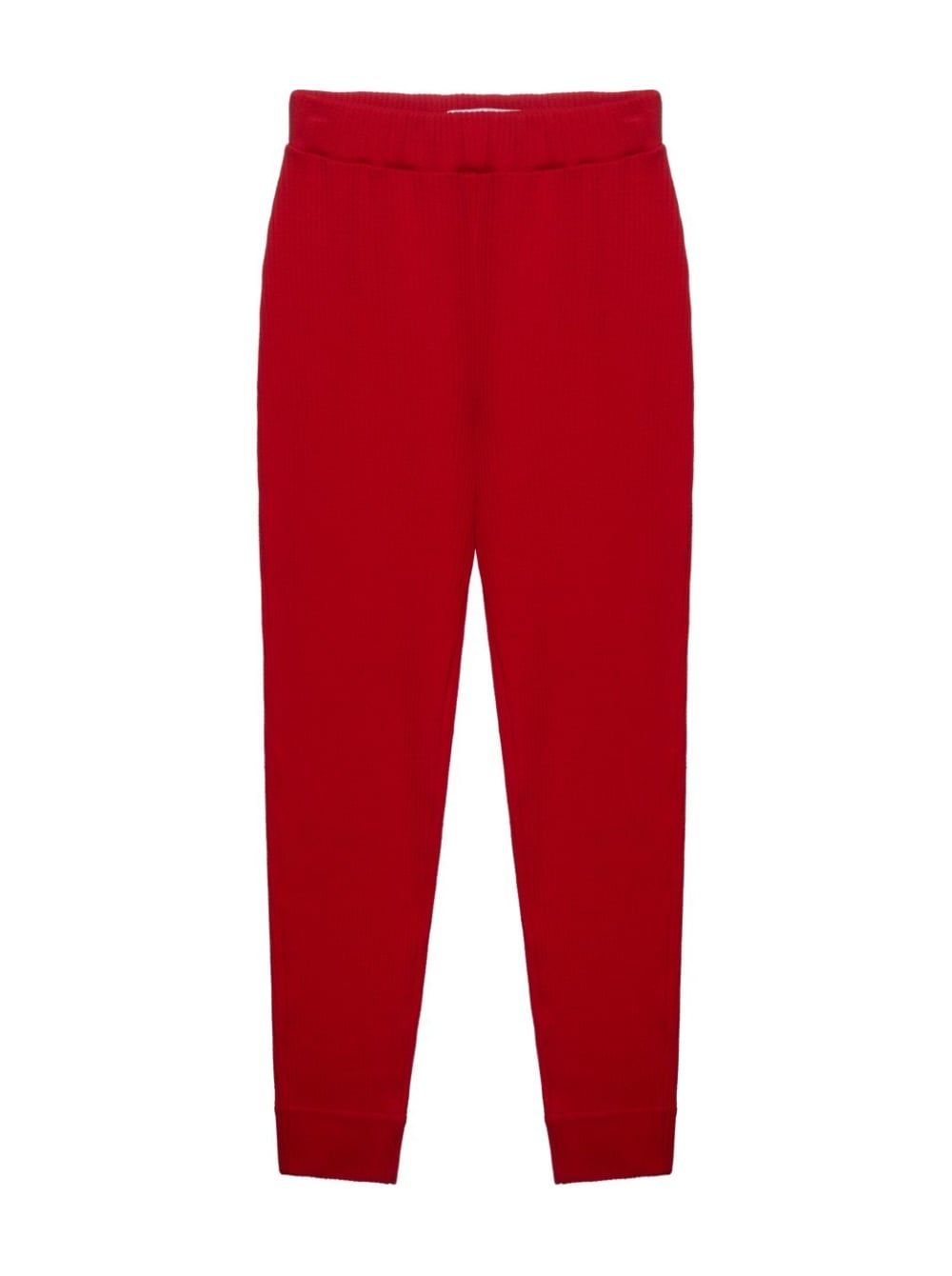 картинка SPA PANTS RED - Maltseva Style