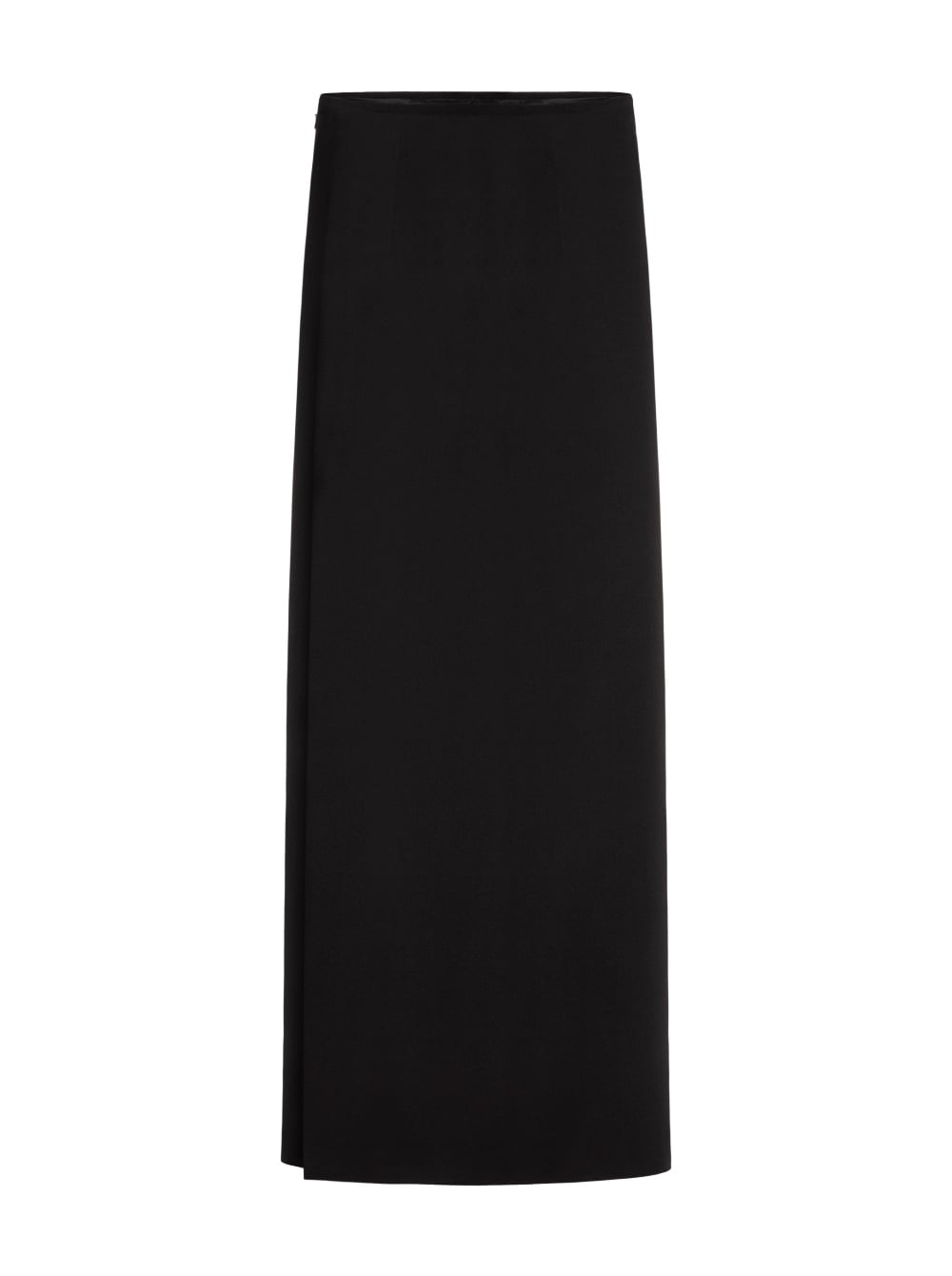 картинка GRACE KELLY SKIRT BLACK - Maltseva Style