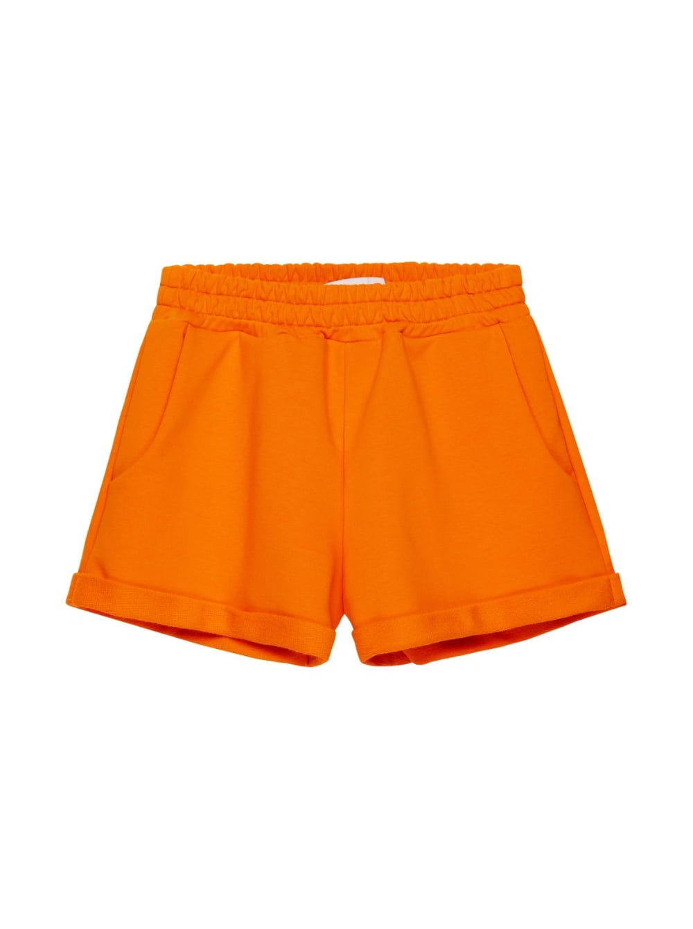 картинка Lounge Shorts Orange - Maltseva Style