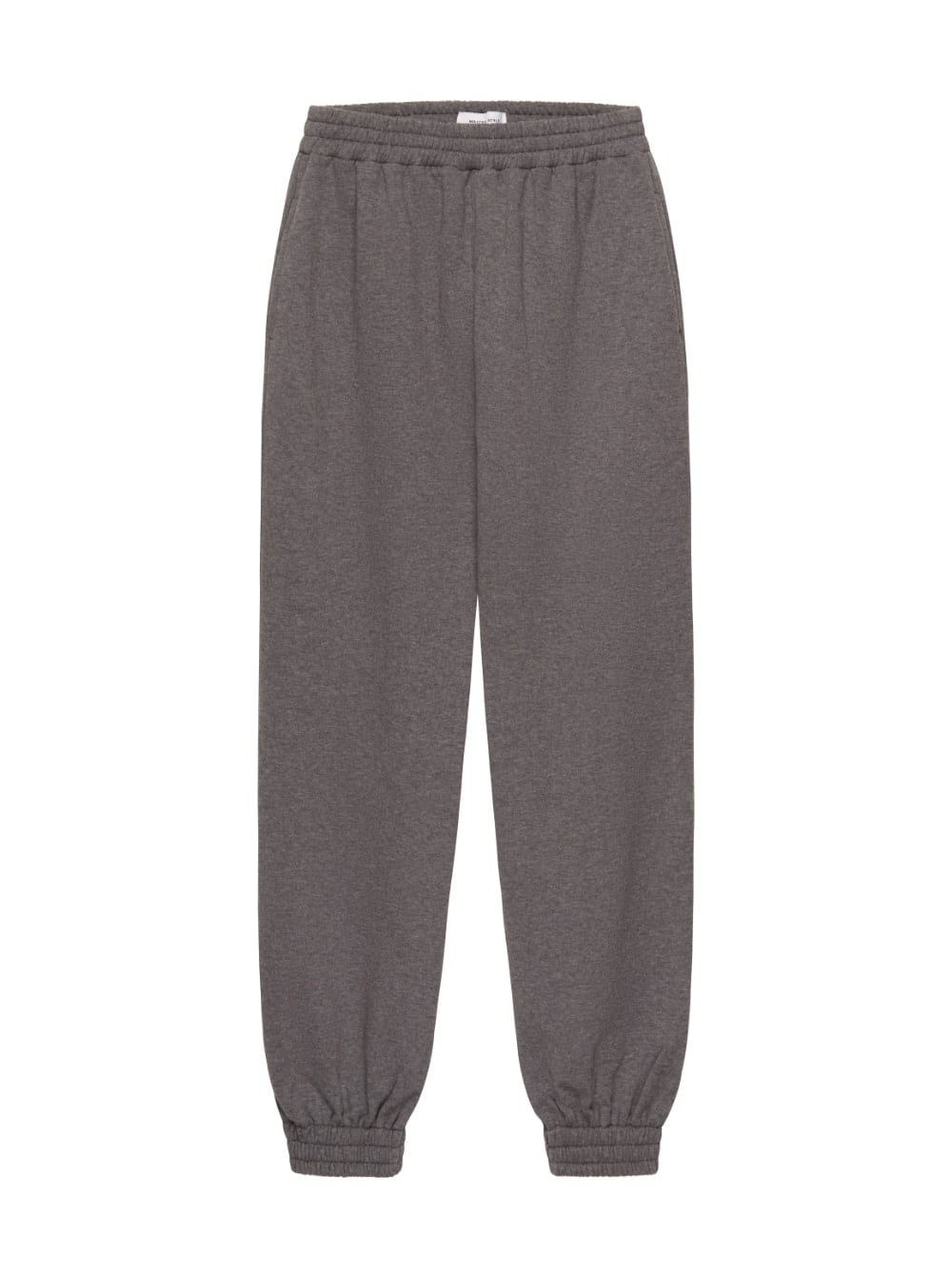 картинка Lounge Suit Pants Grey - Maltseva Style